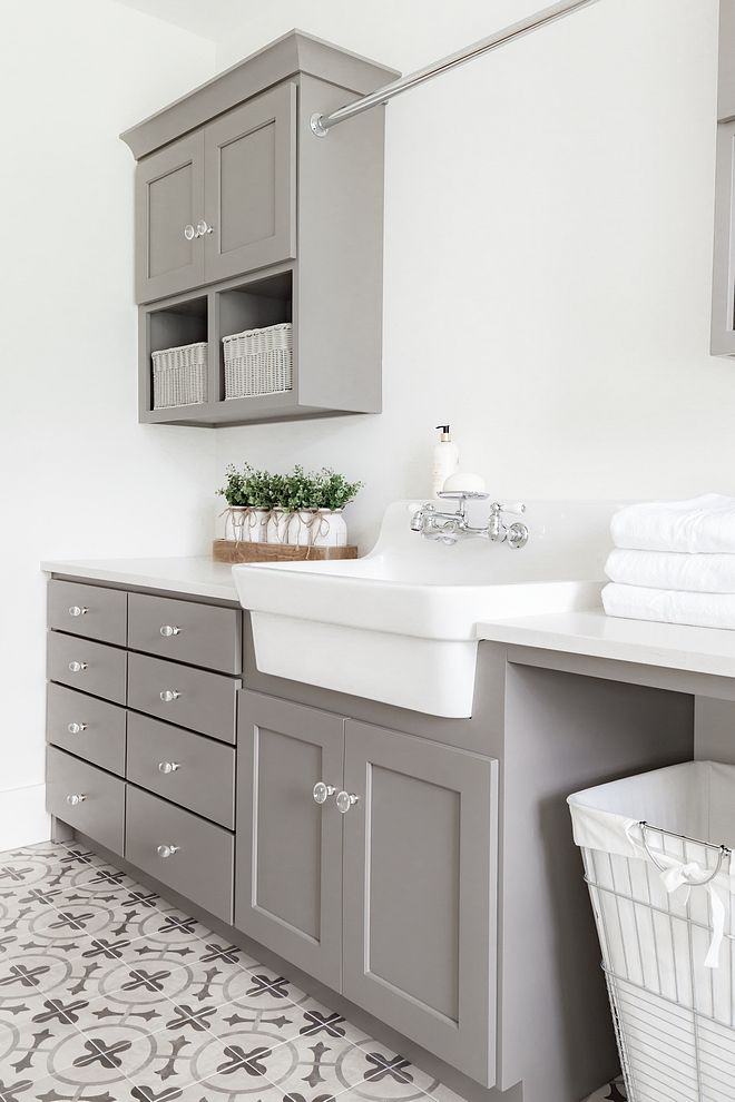 Best Benjamin Moore Coventry Grey Hc 169 Cabinets Are Shaker 400 x 300