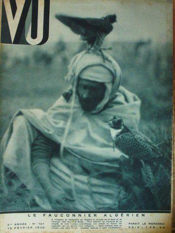 VU No 101 du 19.02.1930 - Hebdomadaire d'actualité français