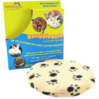 RSPCA World for Pets Microwave Heatpad, Snugglesafe
