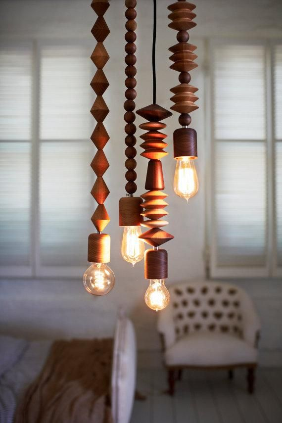 Pendant Lamps Handmade In Australia