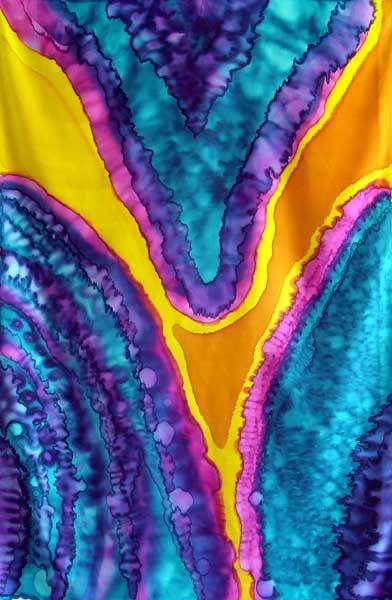 71 Silk Painting 05 - DSCF1866