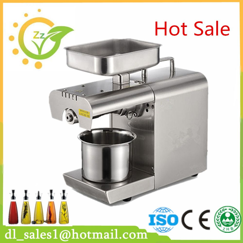 Uncategorized Small Kitchen Appliance Parts for sale high oil extraction rate energy saving cold press expeller machine small mini kitchen appliance partskitche