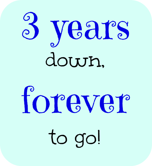 3 Years Down Forever To Go Love Anniversary Quotes Anniversary