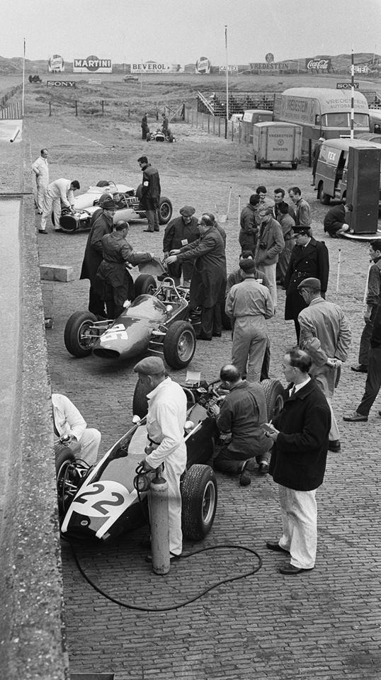 luimartins:  1963 Zandvoort