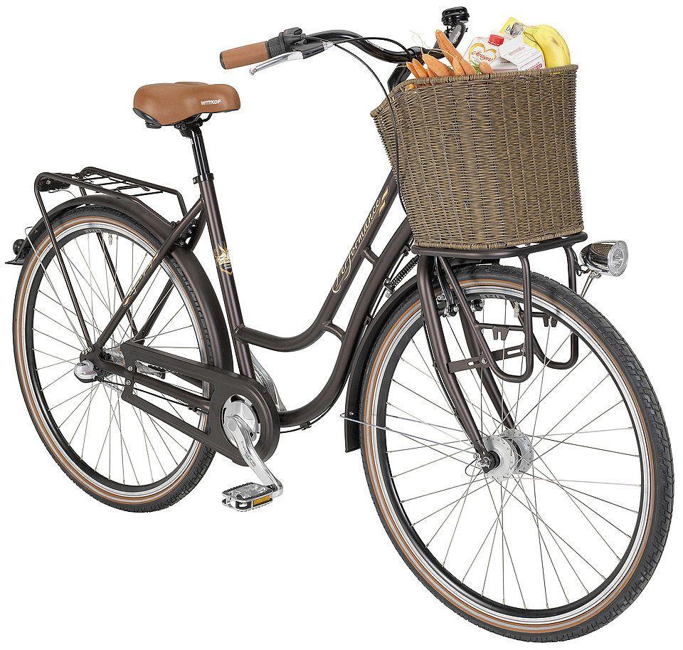 Performance Cityrad 3 Gang Shimano Nexus Schaltwerk Nabenschaltung Online Kaufen Citybike Damen Wolle Kaufen Rad