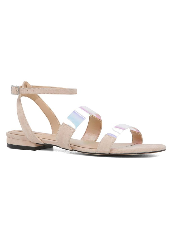 9d80bd669 13 Pairs of Sand-Friendly Shoes to Wear to a Beach Wedding