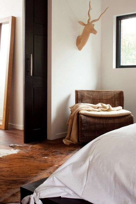 photos 15 faons dadopter le style rustique chic - Chambre Rustique Chic