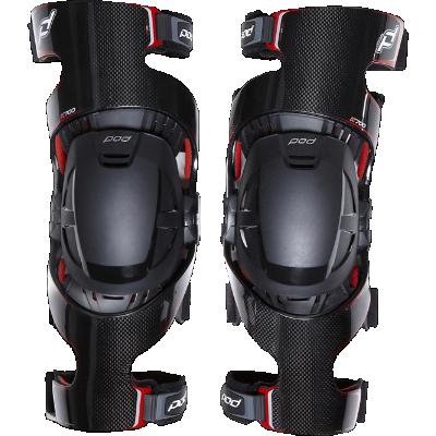 Fox K700 Mx Knee Brace Mountain Biking Gear Bike Gear Knee Brace