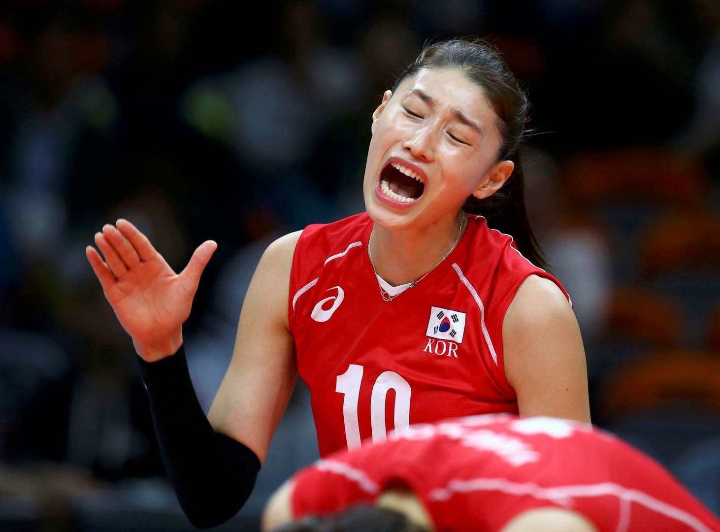 2016 Rio Olympics Highs And Lows From Day Five Rio Olympics 2016 Rio Olympics Female Volleyball Players