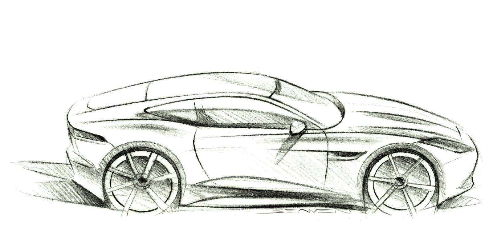 Jaguar F Type Coupe 20th Nov