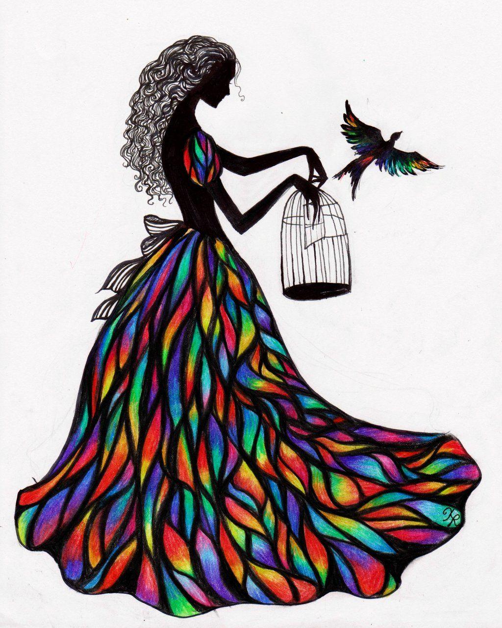 Tres Visoes De Liberdade Liberdade Desenhos Imagens Aleatorias