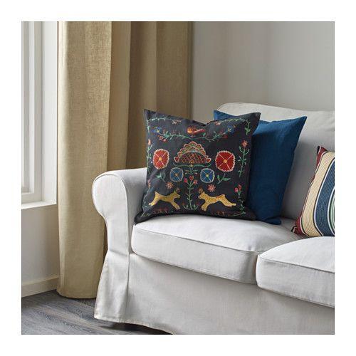 renrepe housse de coussin ikea home pinterest coussin ikea housse de coussin et housses. Black Bedroom Furniture Sets. Home Design Ideas