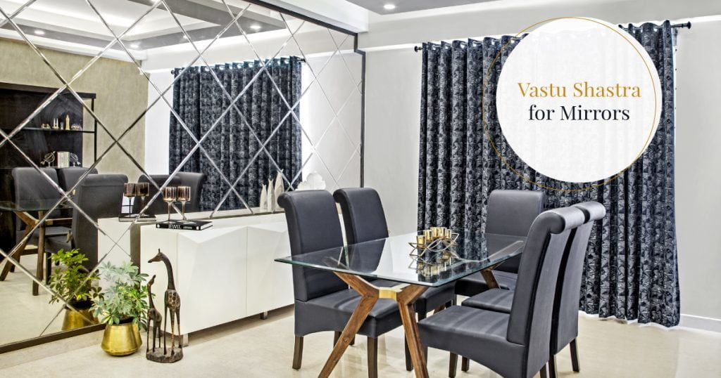 Vastu Shastra Tips for Mirror Placement at Home (With ...