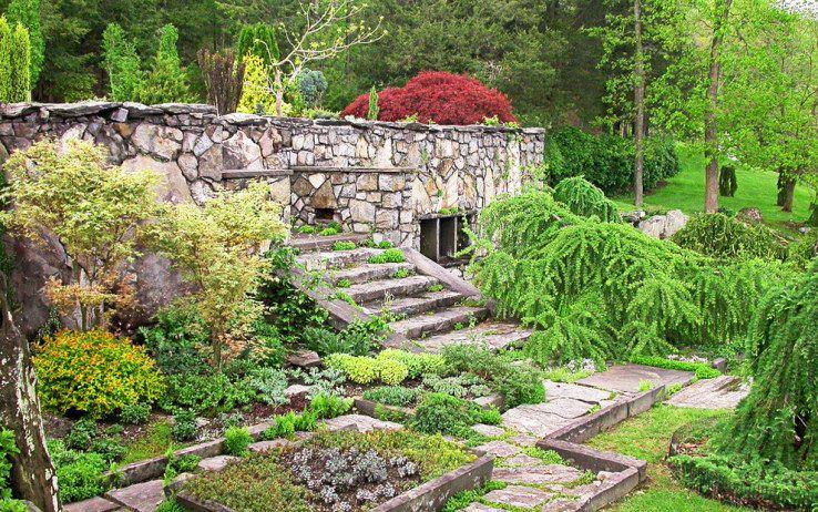 I giardini più belli al mondo.. altro che incubo! - Foto N.17