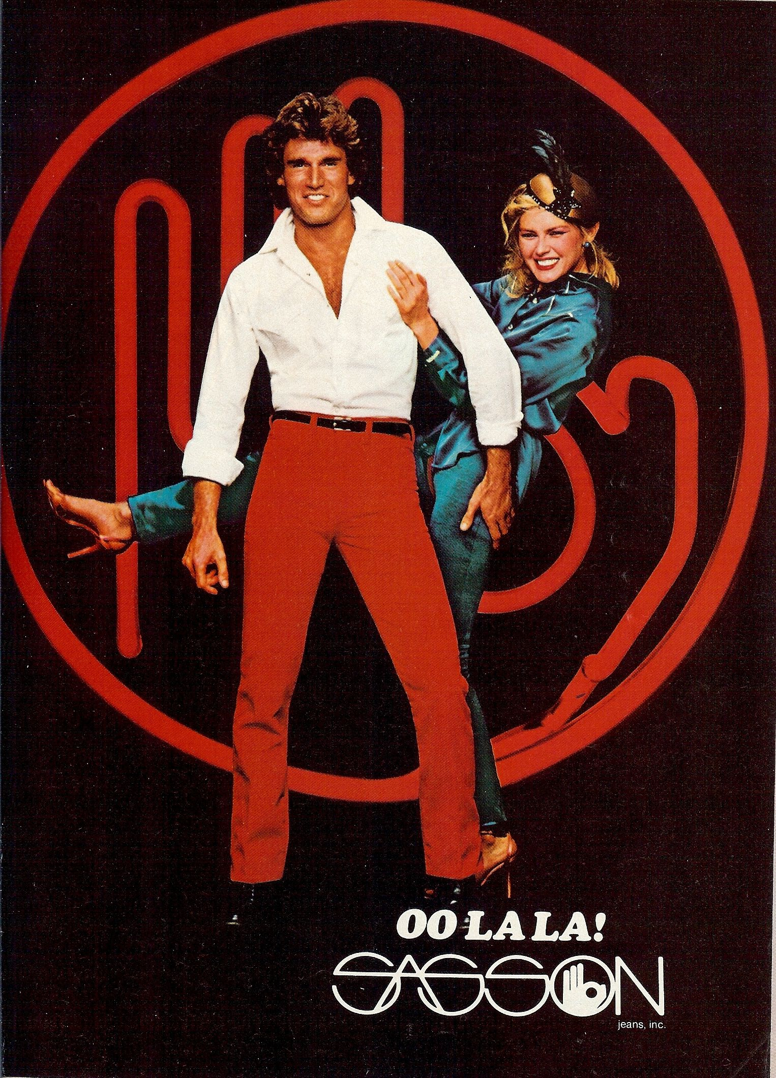 Sasson Jeans (1979)
