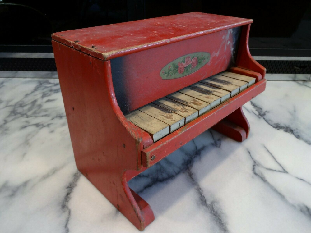 Pin on U.S. Toy Piano Styles