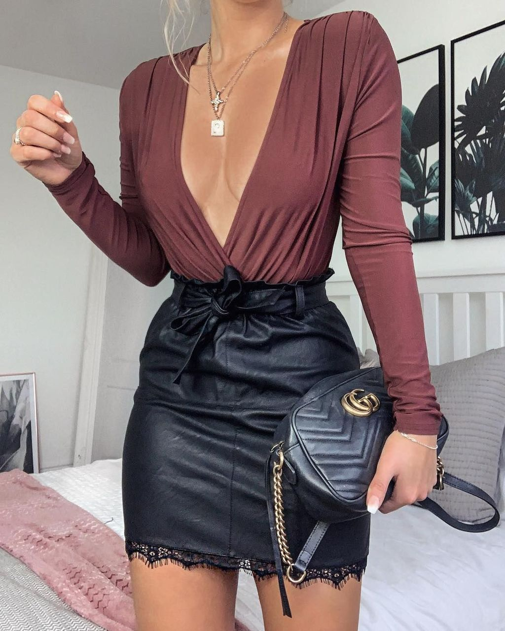 40 The Best Women Night Party Outfits Ideas