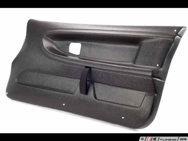 Save Weight And Add A Unique Appearance To Your Bmw Coupe With These Lightweight Door Panels Bmw Coupe Panel Doors Bmw E36 318is