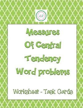 also Measures Of Central Tendency Worksheet With Answers Fresh Word as well Unit 18 Section 2   Measures of Central Tendency furthermore The Range Is A Measure Of Central Tendency Math Measures Of Central moreover Measures Of Central Tendency Worksheet With Answers   Free moreover Fillable Online hasdk12 Measures of Central Tendency Worksheet further  likewise  furthermore  together with Measures of Central Tendency Review Mean  Median  Mode   Midrange by besides  additionally Find the Mean  Median  Mode  and Range Worksheet for 5th   6th Grade as well Measures of Central Tendency  Mean  Median  and Mode Worksheet additionally worksheet  Measures Of Central Tendency Worksheet  Recetasnaturista together with central tendency math – caracteristicas club moreover Measures of Central Tendency   Homework 9 3 Worksheet for 3rd   5th. on measures of central tendency worksheet