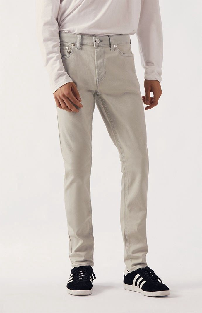 PacSun Skinny Bleach Jeans