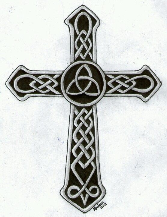 Celtic Cross Cool Stuff Pinterest Tattoo Tatting And Tatoos