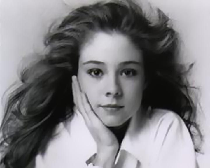 megan follows interview