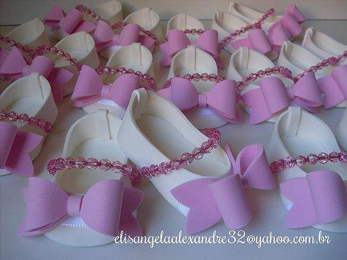 Sapatilha Bailarina | Flickr - Photo Sharing!