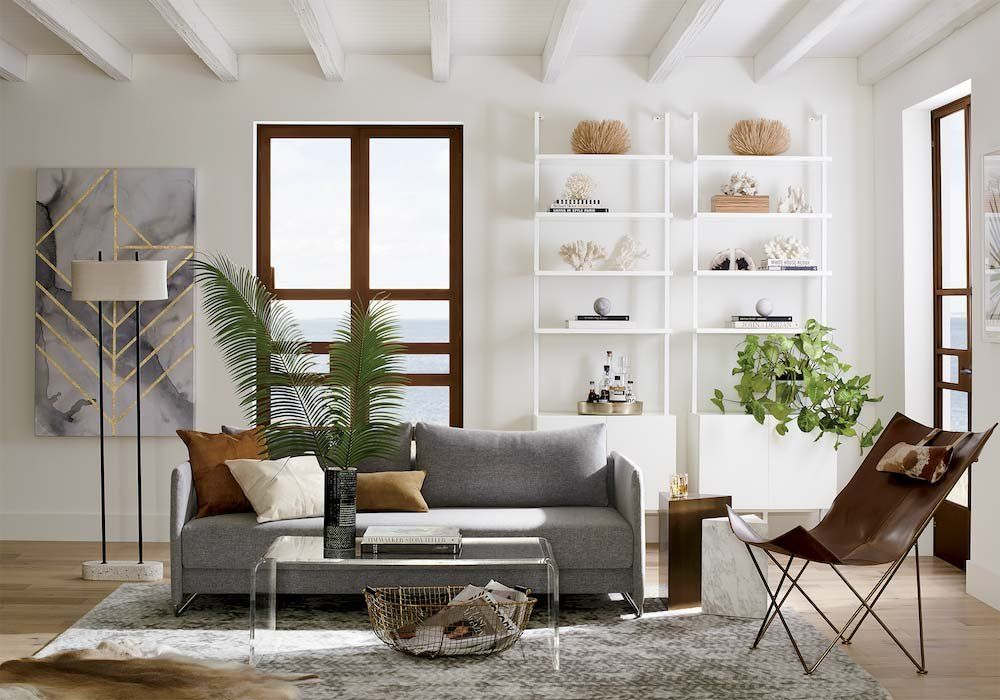 Best Modern Living Room Ideas Cb2 Living Room Living Room 400 x 300