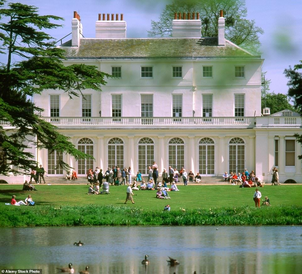 harry and meghan to leave kensington for frogmore house in windsor frogmore house kensington palace interior royal property kensington palace
