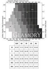 Photo of Kaufen Sie GLAMORY Funktionsgamaschen »Microfiber Men Thermoman« online OTTO …