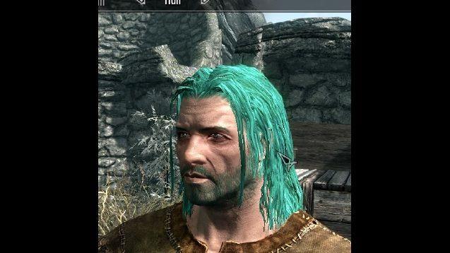 Steam Workshop More Hair Colors Hair Color Hair Dye Colors Hair