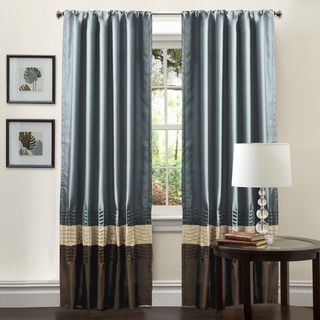 Window Panels Coverings Treatments Curtain Sets