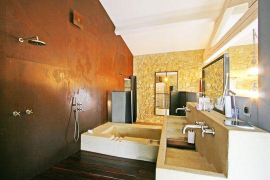 Salle de bains : 80 idées top à piquer aux décorateurs | Salle de ...