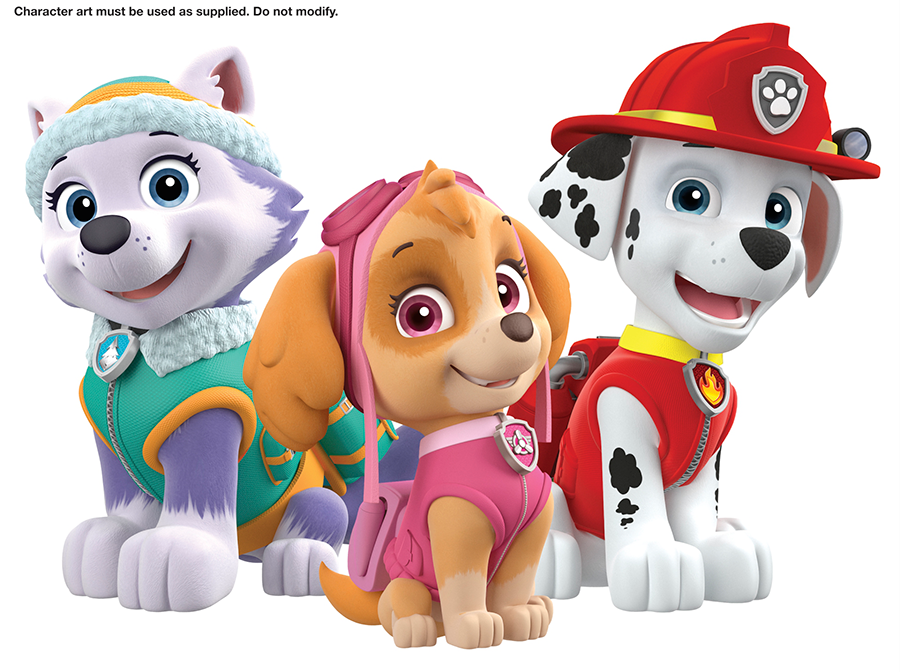 Everest Gallery Paw Patrol Coloring Paw Patrol Characters Paw Patrol Coloring Pages