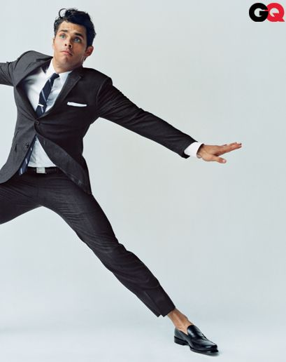 The Gq Guide To Shoes Khakis Gq And Men 39 S Fashion