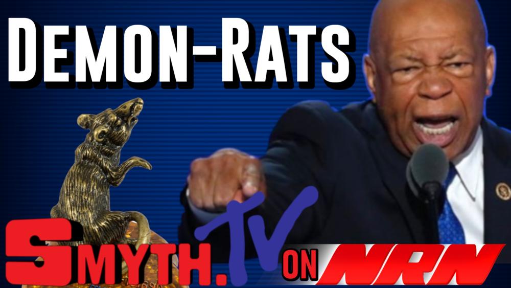 Smythtv 7 29 19 Demonrats Exposed Baltimore And Al Sharpton Conman Conman Youtube Live Governor Of California