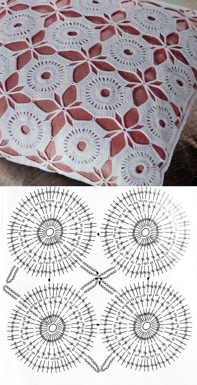 21) عالم - las Fotografías publicadas | Crochet | Pinterest ...