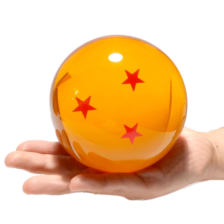 Extra large dragon balls dragon ball anime gifts dragon