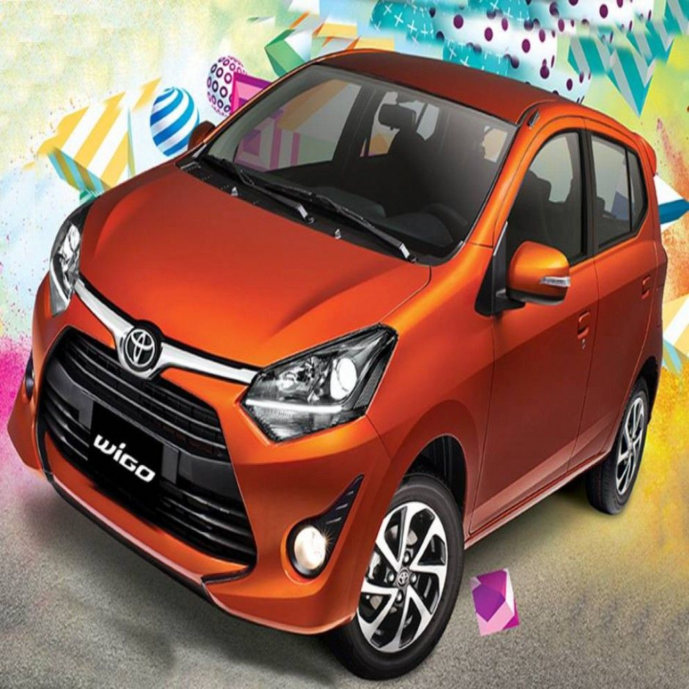 2020 Toyota Wigo Specs Performance And New Engine Toyota