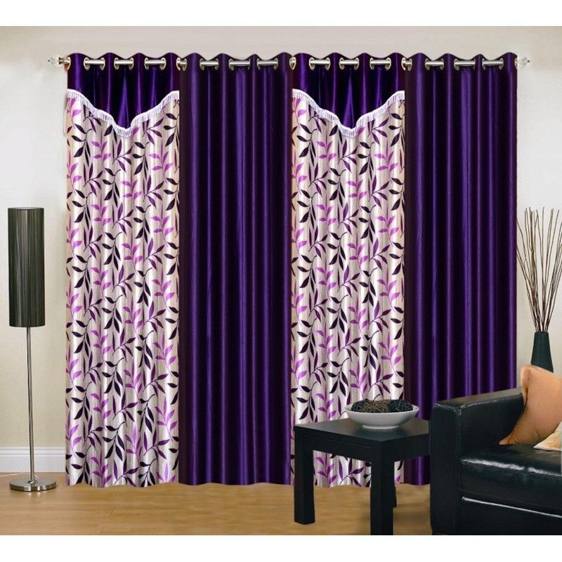 Buy Ready Made Curtains Online Of Premium Designer Range At
