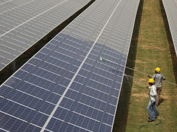 Global wealth funds to power Indian renewable energy projects