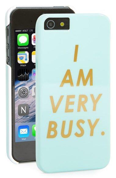 iphone 5 case / ban.do