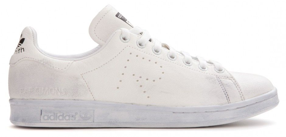 beauty new photos good out x Stan Smith Aged Adidas x Raf Simons | Raf simons shoes, Adidas ...