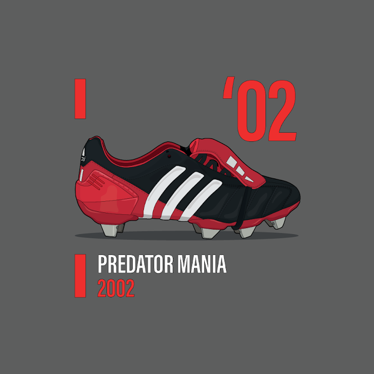 Comeback Next Year Here Is The Full History Of The Adidas Predator Footy Headlines In 2020 Predator Football Boots Adidas Predator Predator Boots