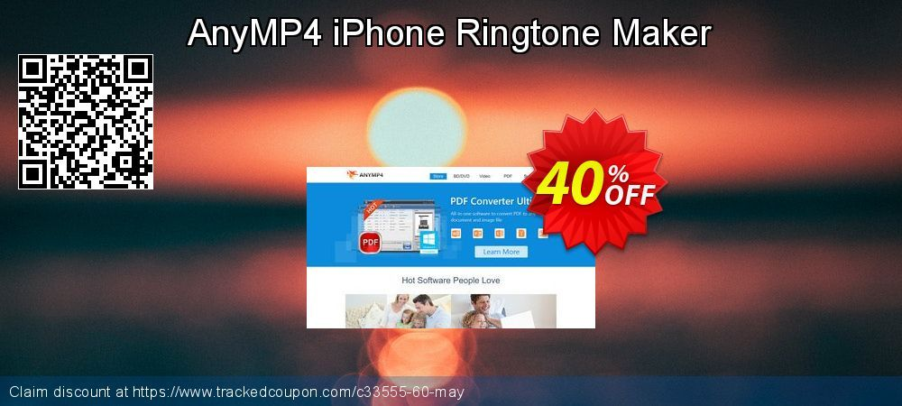 53 Off Anymp4 Iphone Ringtone Maker Coupon On New Year
