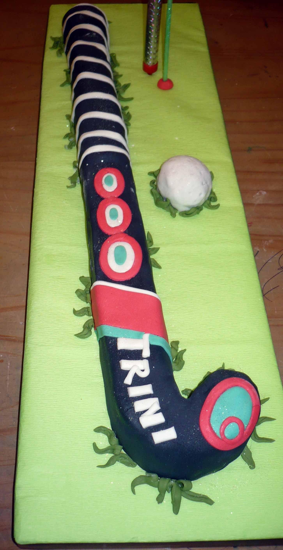 Palo De Jockey Tortas De Hockey Tortas Deportivas Cumpleanos Tematico De Hockey