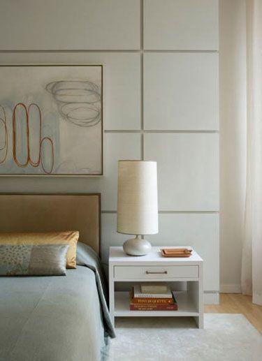 Pin van S. M. op Bedrooms | Pinterest - Slaapkamer, Slaapkamers en ...