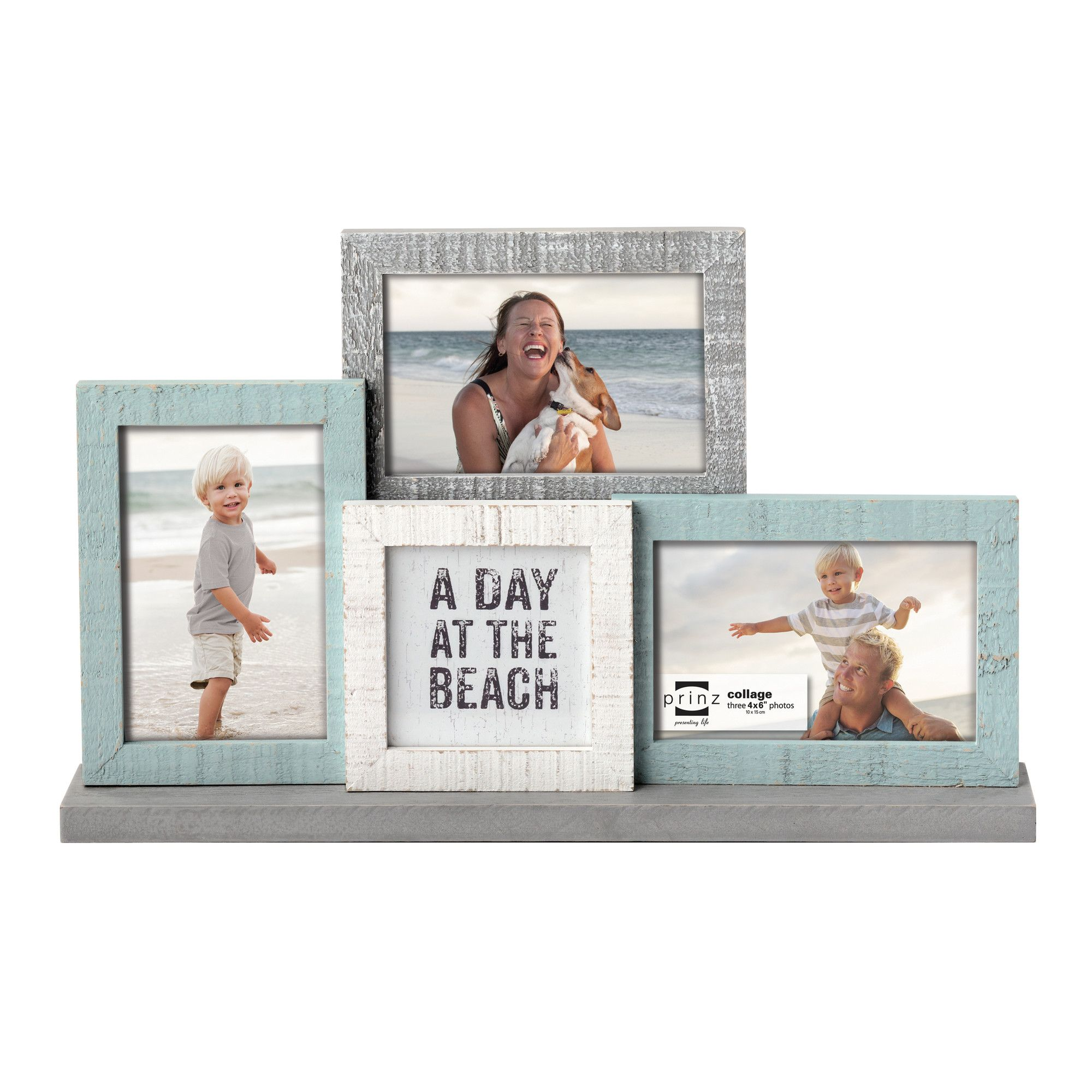 4 Piece Curtis Picture Frame Set Collage Frames Collage Picture Frames Picture Frames