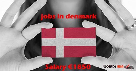 Multiple Jobs In Denmark Kingdom Of Denmark Denmark Scandinavian Countries