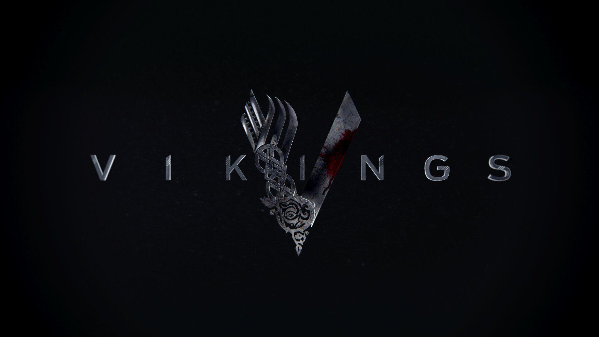 1920 1080 Viking Wallpaper Vikings Viking Logo